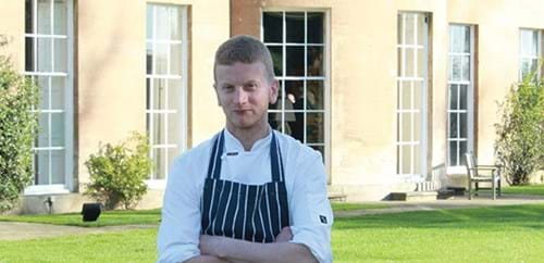 Matthew Wilkinson, Development Chef
