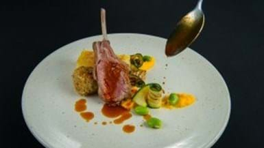 South Downs Lamb Cutlet