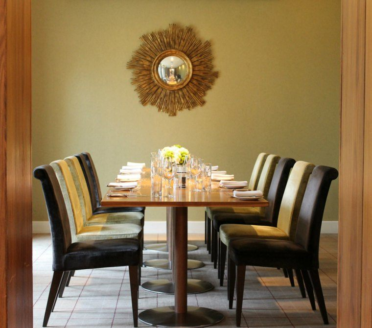 Clocktower private room meet and dine rudding park for Perfect kitchen harrogate menu