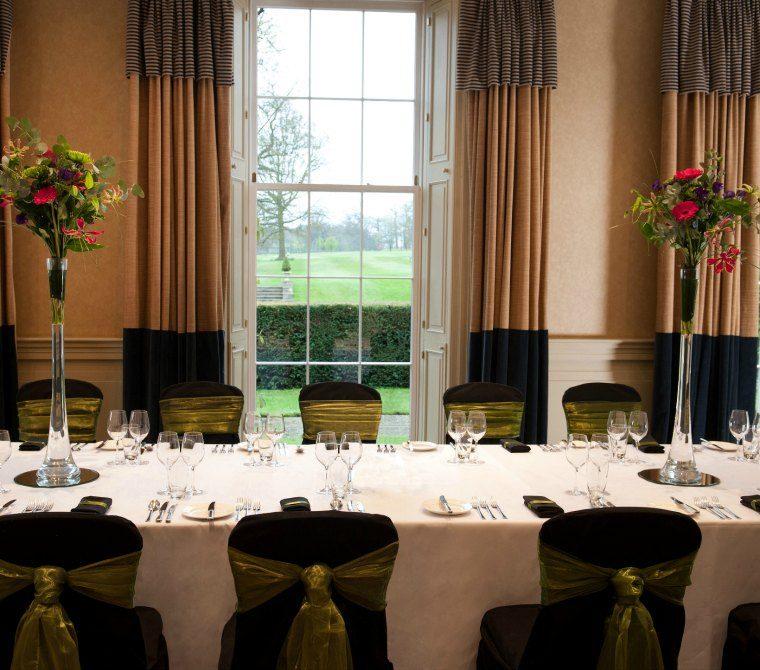 Jupiter room rudding bar meeting or event space with for Garden room jupiters