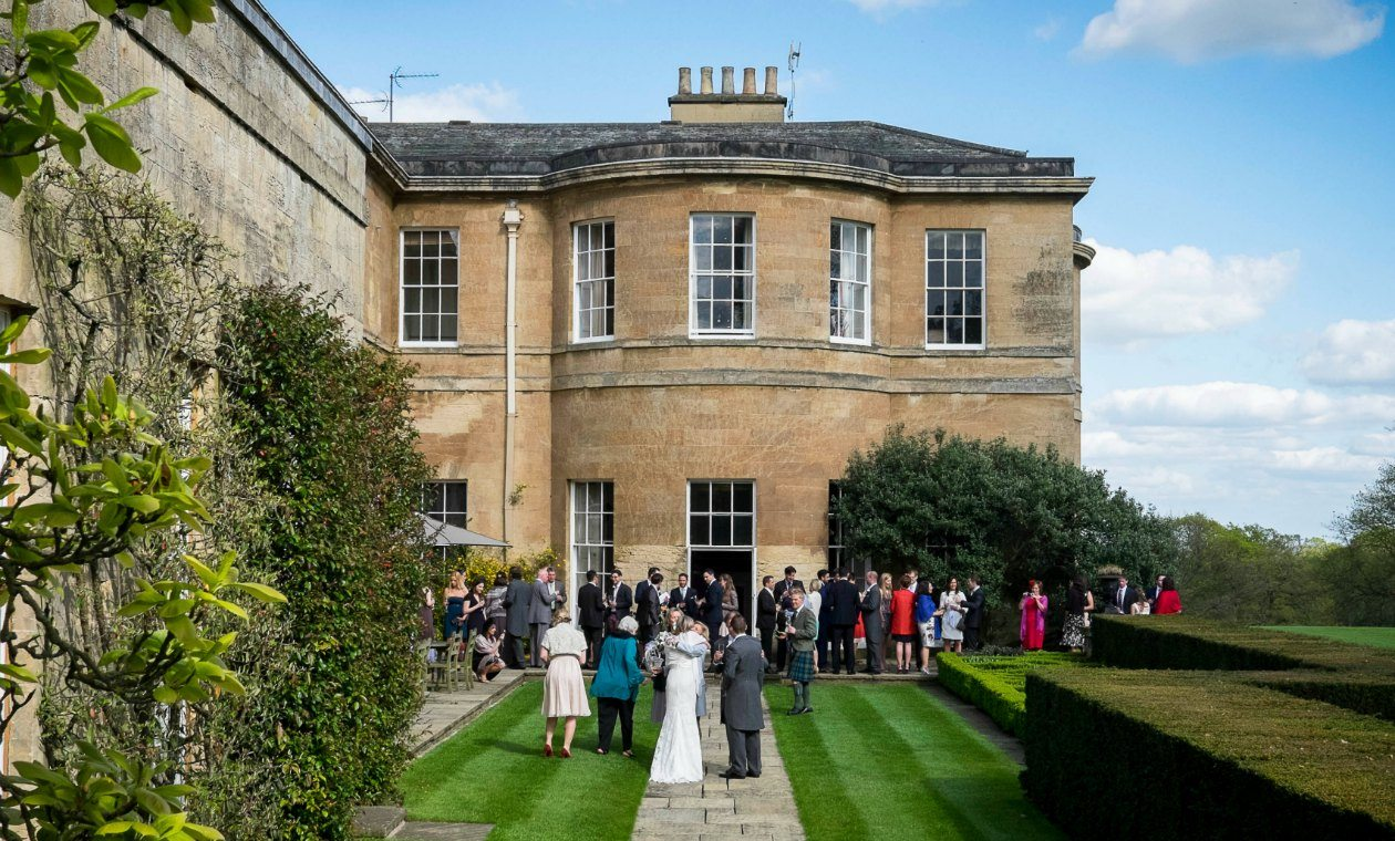 Your perfect day weddings at rudding park harrogate for Perfect kitchen harrogate