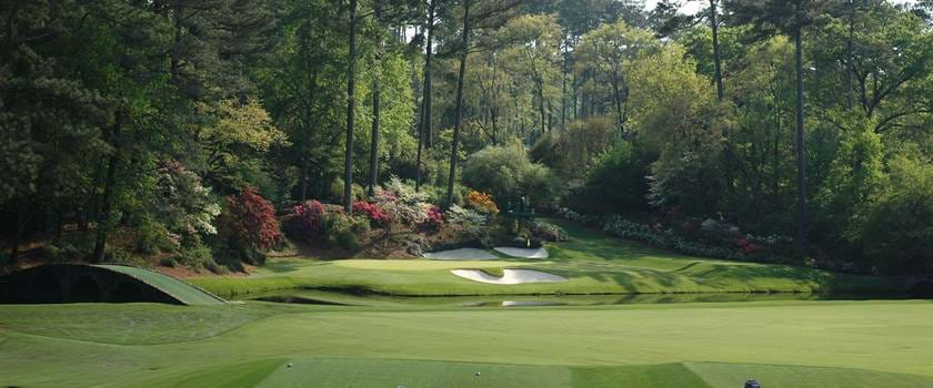 Augusta National, 12th - Par 3